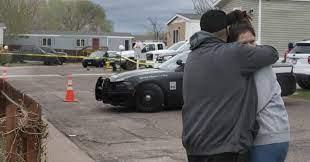 Asesinato en masa en Colorado