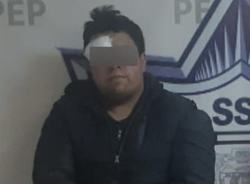 """En Tlachichuca caen dos miembros de la banda de """"el bukanas"""", incluido un menor de edad"""