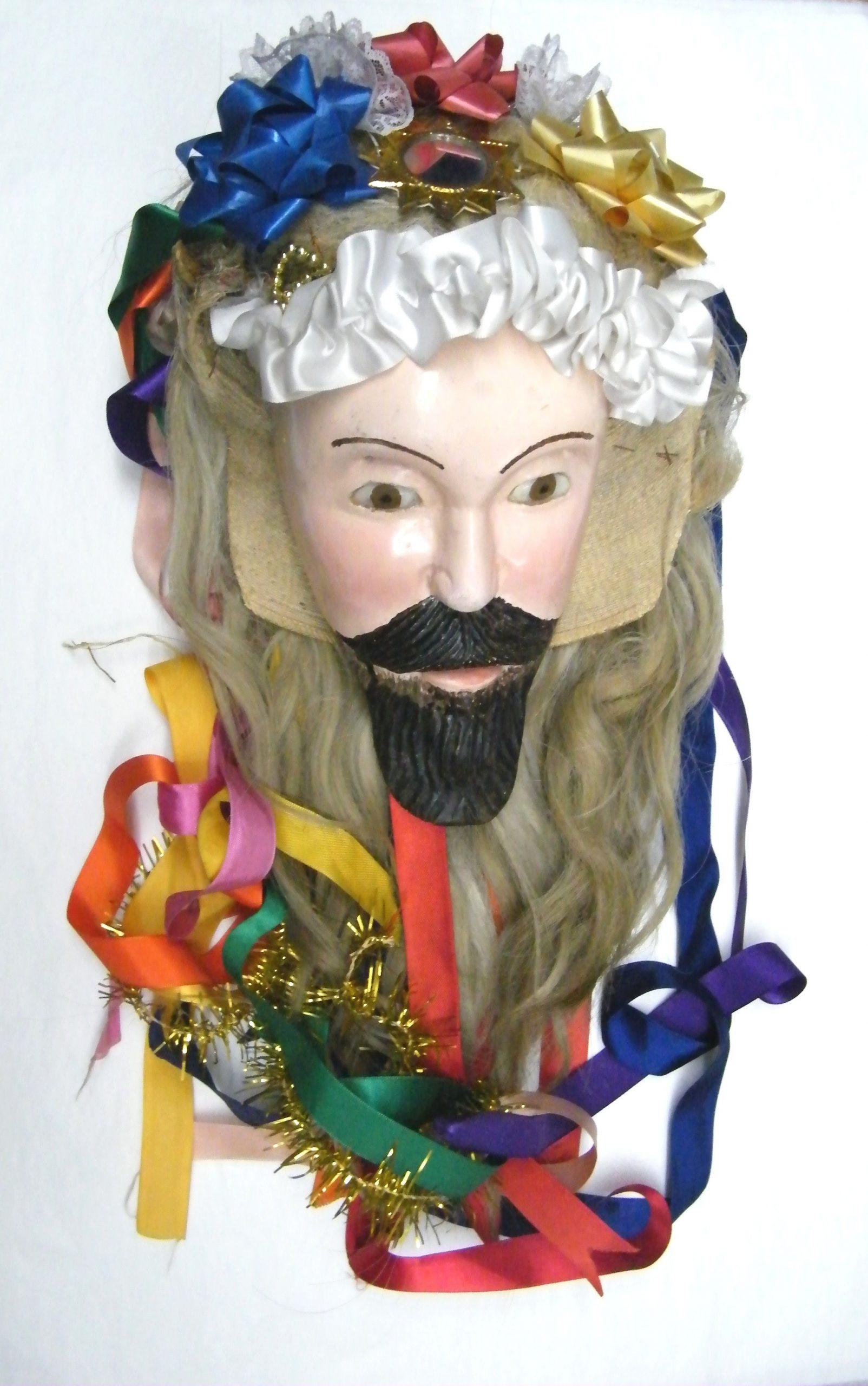 Materiales y Facturas para elaboración de máscaras