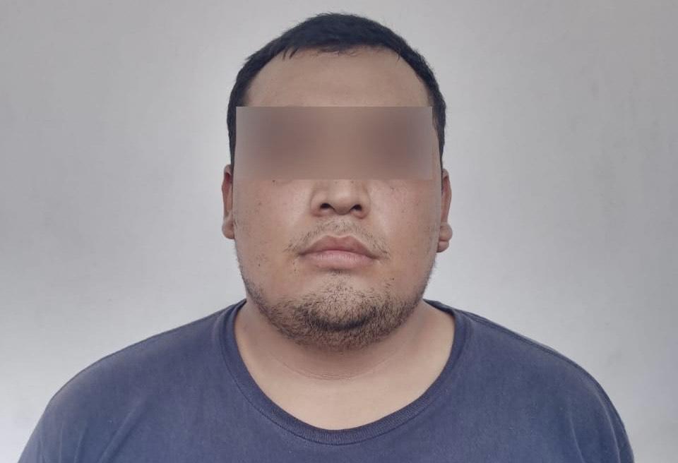 Lo capturan por vender droga a través de internet en Puebla capital
