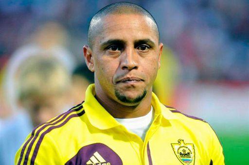 La leyenda del fútbol Roberto Carlos se convertirá en embajador mundial de Football for Friendship