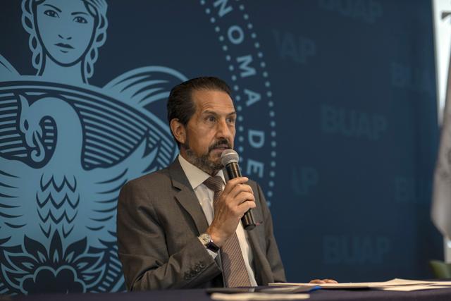 BUAP, una institución comprometida con el desarrollo científico y humanista