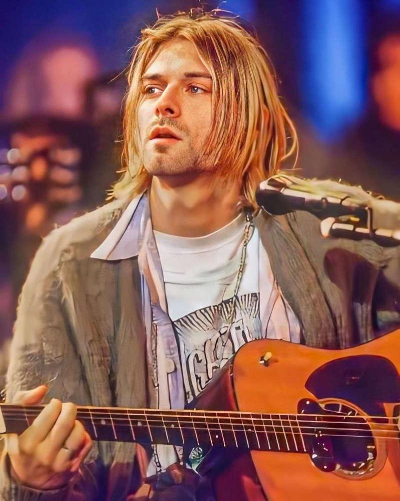 Por primera vez, FBI revela archivo de la muerte de Kurt Cobain, ¿fue suicidio?