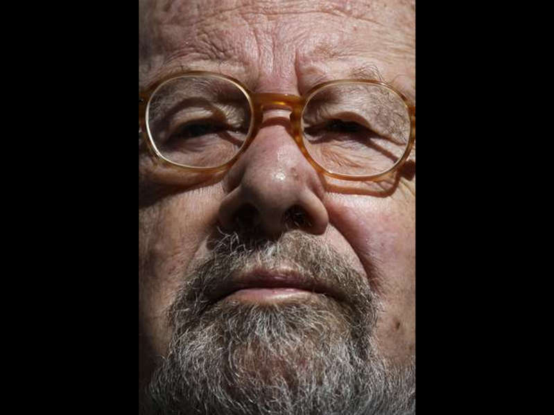Murió José Manuel Caballero Bonald, voz esencial de la poesía española