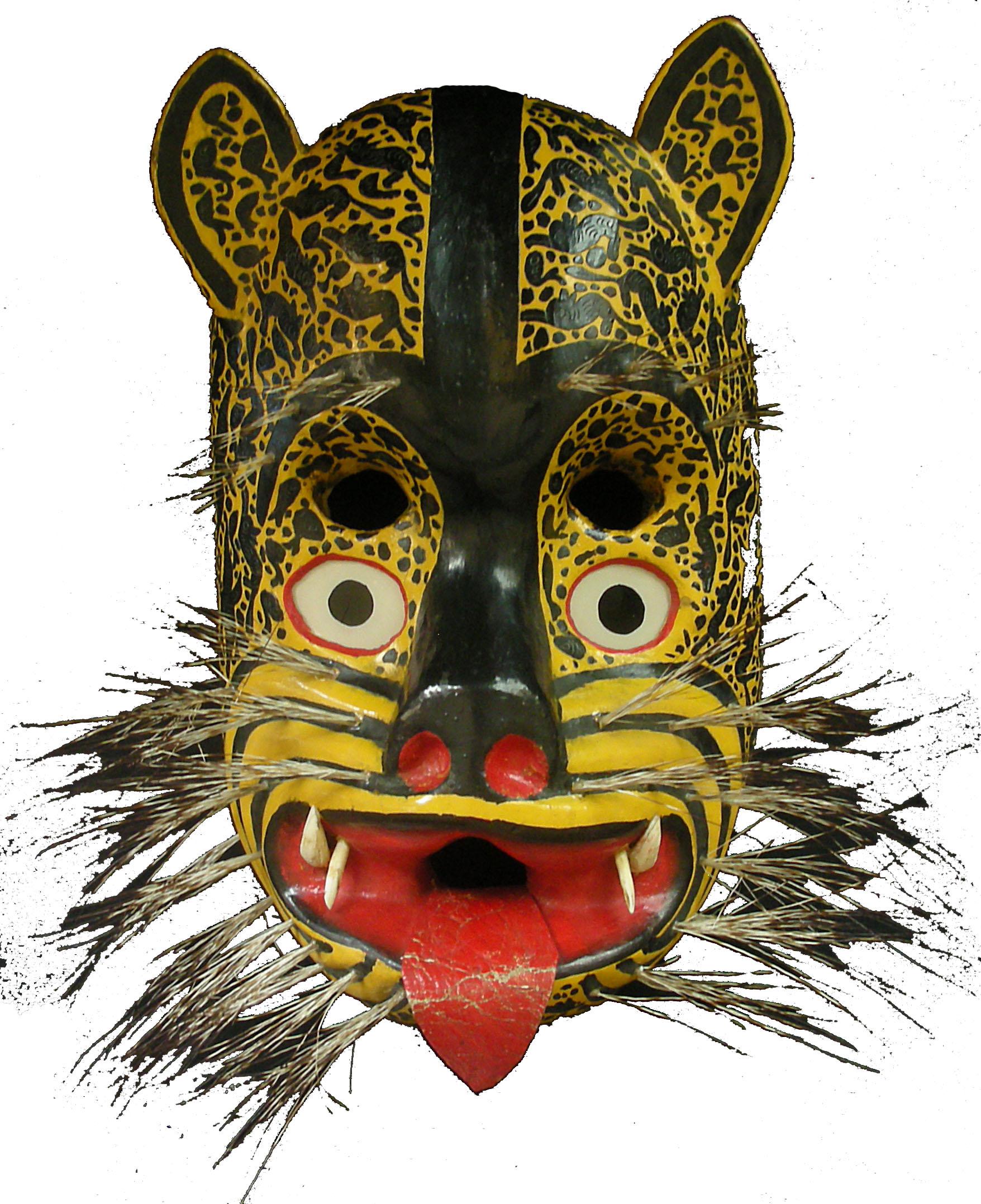Tigres de Zitlala, Guerrero