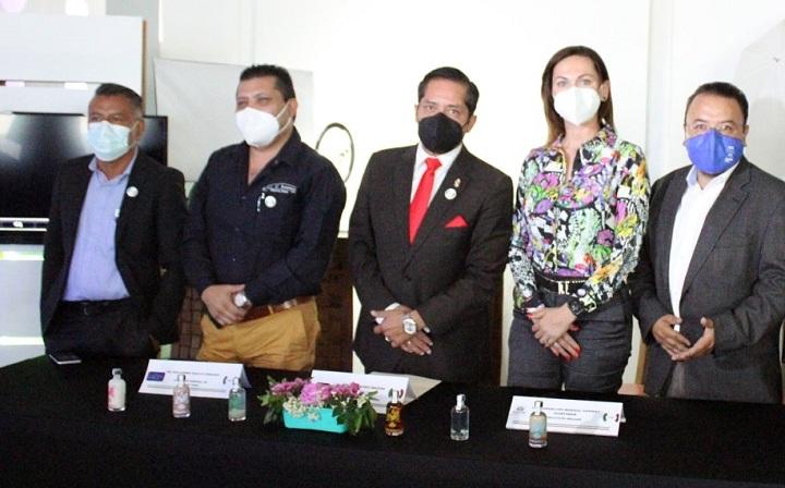 Realizan convocatoria y presentación de la Federación de Periodistas Independientes de México, Capítulo Puebla