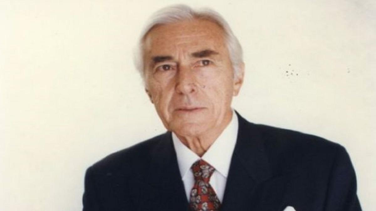Trascendió a la eternidad del histrionismo el primer actor Guillermo Murray