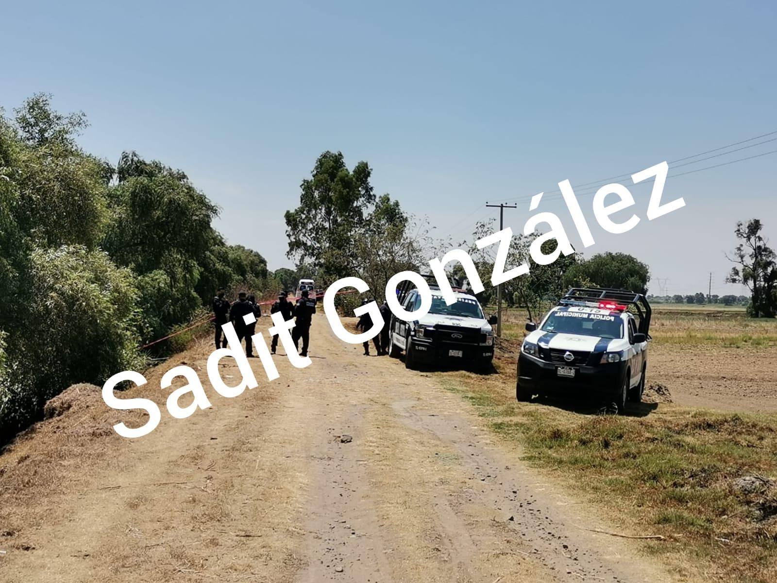 Torturan y ejecutan a 'El Franki', señalado de matar a Cindy y a su hijo de 12 años en la Puebla-Tlaxcala