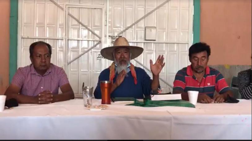 En Totimehuacán había rumores de que Saúl Huerta usaba su fundación para acercarse a jóvenes, admitieron vecinos