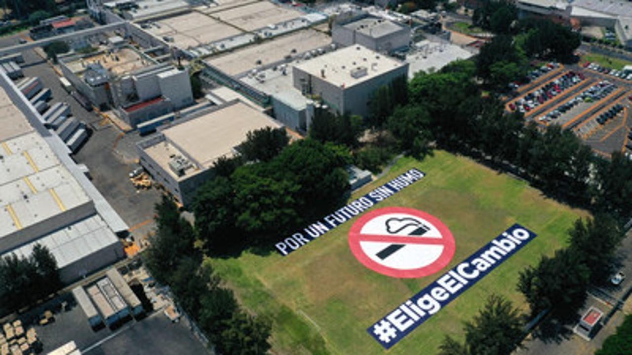 Philip Morris deja de producir Marlboro en el Día Mundial sin Cigarros…pero solo por 24 horas