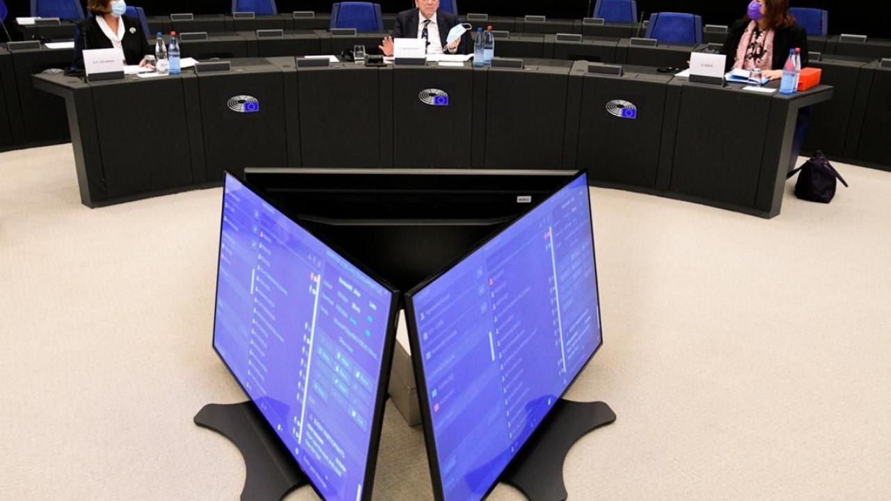 Conferencia sobre el Futuro de Europa: haz que se escuche tu voz