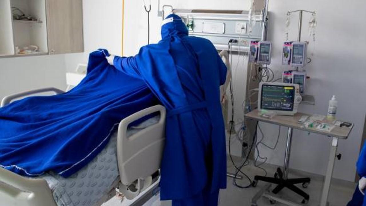La COVID-19 ha causado 6,9 millones de muertes a nivel mundial, más del doble de lo que indican los informes oficiales