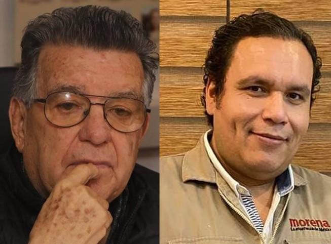 IEE niega el registro a cinco candidatos a diputados locales de Morena