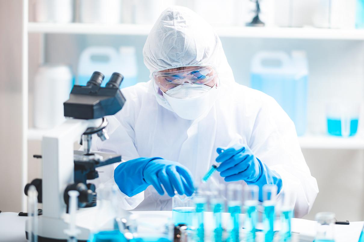 Roche lanza una nueva prueba cuantitativa para medir anticuerpos contra SARS-COV-2 y ayudar en la evaluación de vacunas