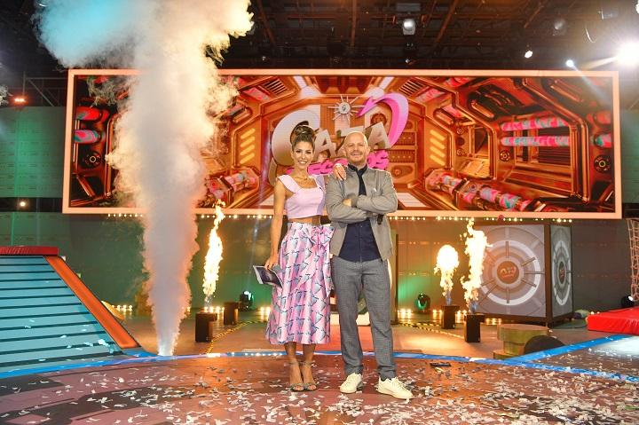 """El lunes 17 de mayo a las 20:30  horas por Azteca 7 es el estreno de """"Cazatesoros"""""""
