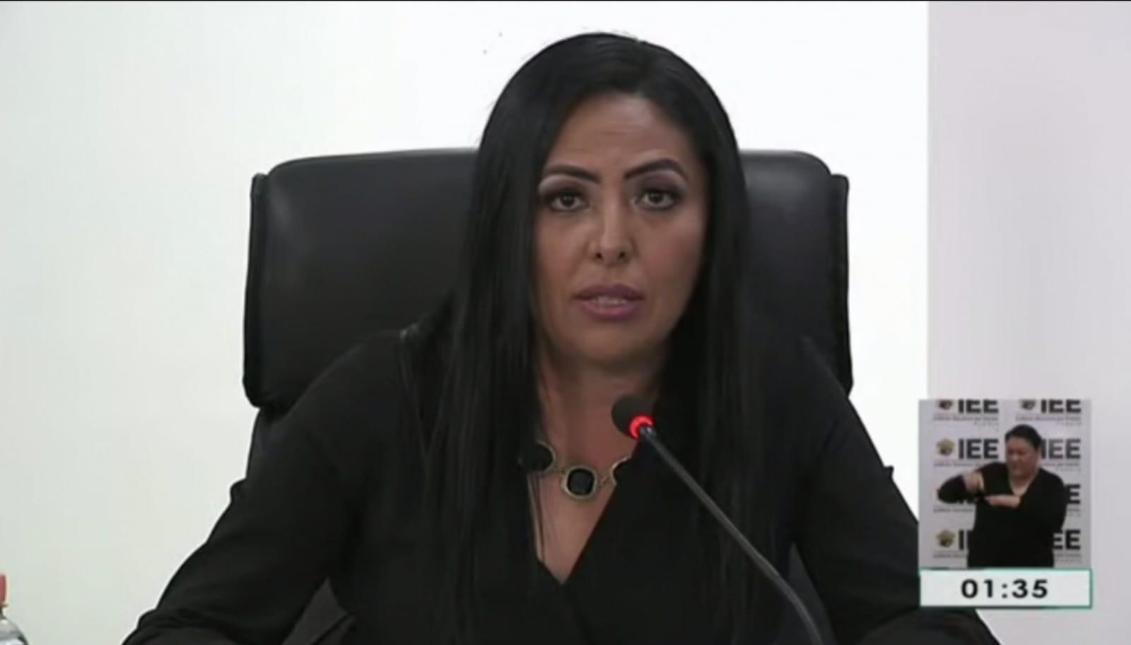 Puebla reclama y no perdonan la mentira y el cinismo; ganó el debate la candidata que dio voz a los poblanos, Evelyn Hurtado