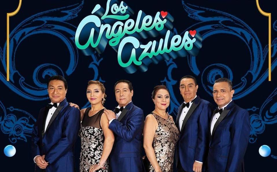 Centenario y Los Ángeles Azules invitan a ser parte de la historia de la cumbia