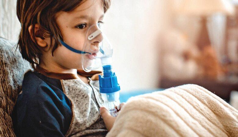 8.5 millones de personas viven con asma en México