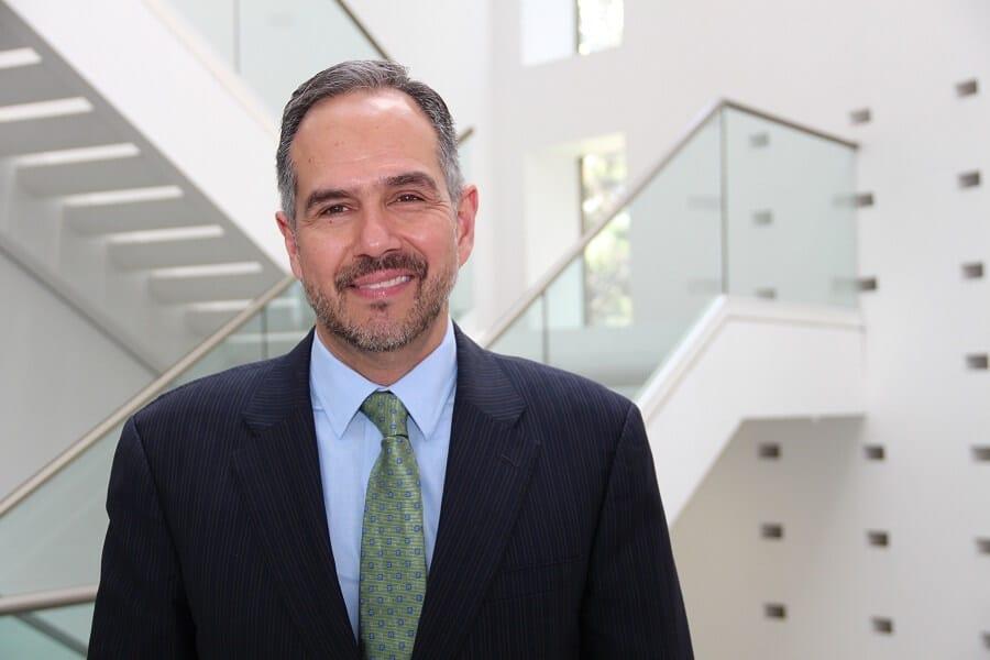 Dr. José Luis Caballero, nuevo miembro de Comisión Internacional de Juristas