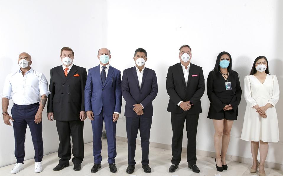 Siete candidatos, 7 Pueblas diferentes en 3 años: será