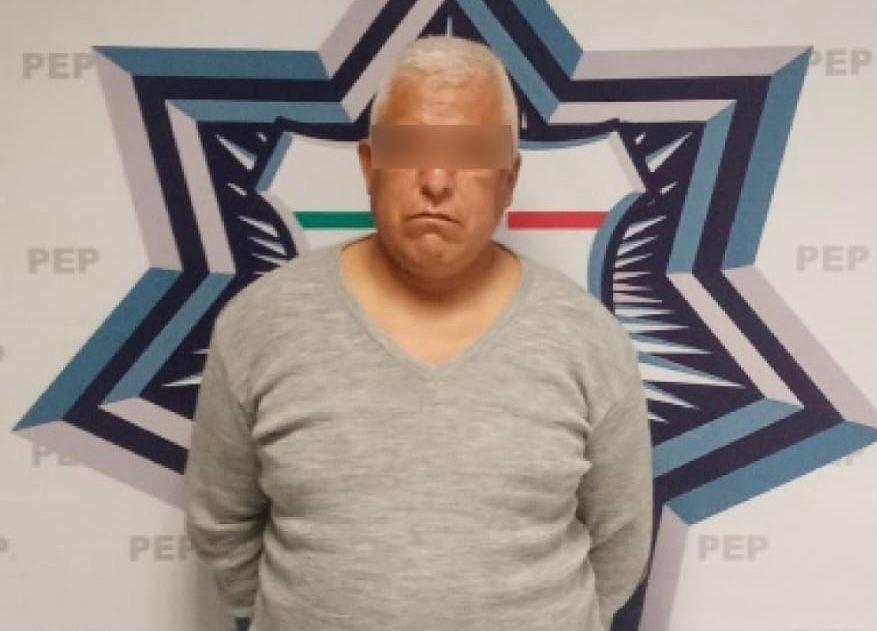Detiene SSP a hombre por presunto abuso sexual contra menor
