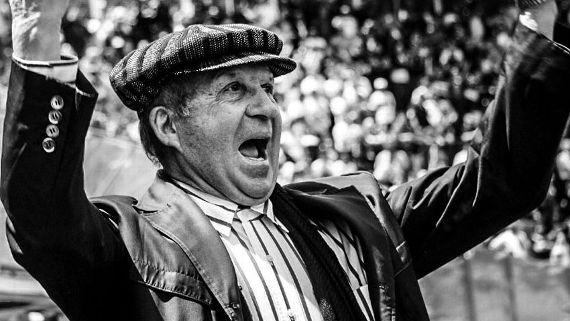 Carlos Timoteo Griguol falleció a los 86 años