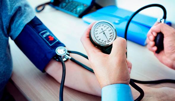 Uno de cada tres adultos en México es hipertenso