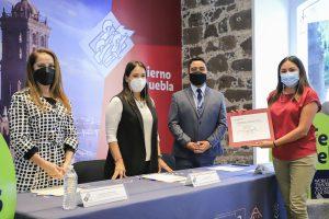 Avanza entrega de Registro Nacional de Turismo en Puebla