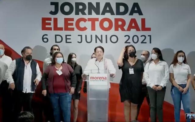 Morena atrasa entrega de constancia de mayoría a Eduardo Rivera: PAN