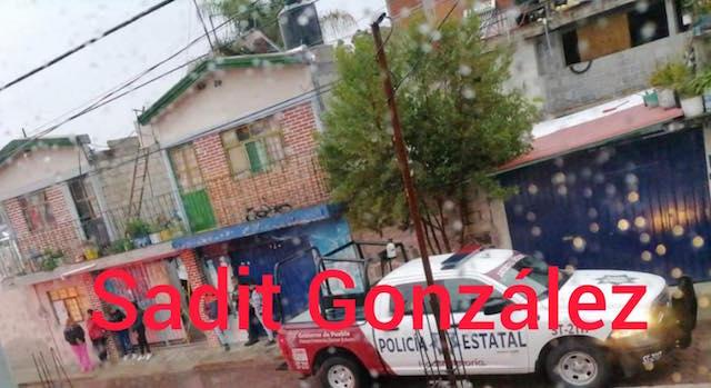 Hombre se quita la vida al interior de su casa en Amozoc