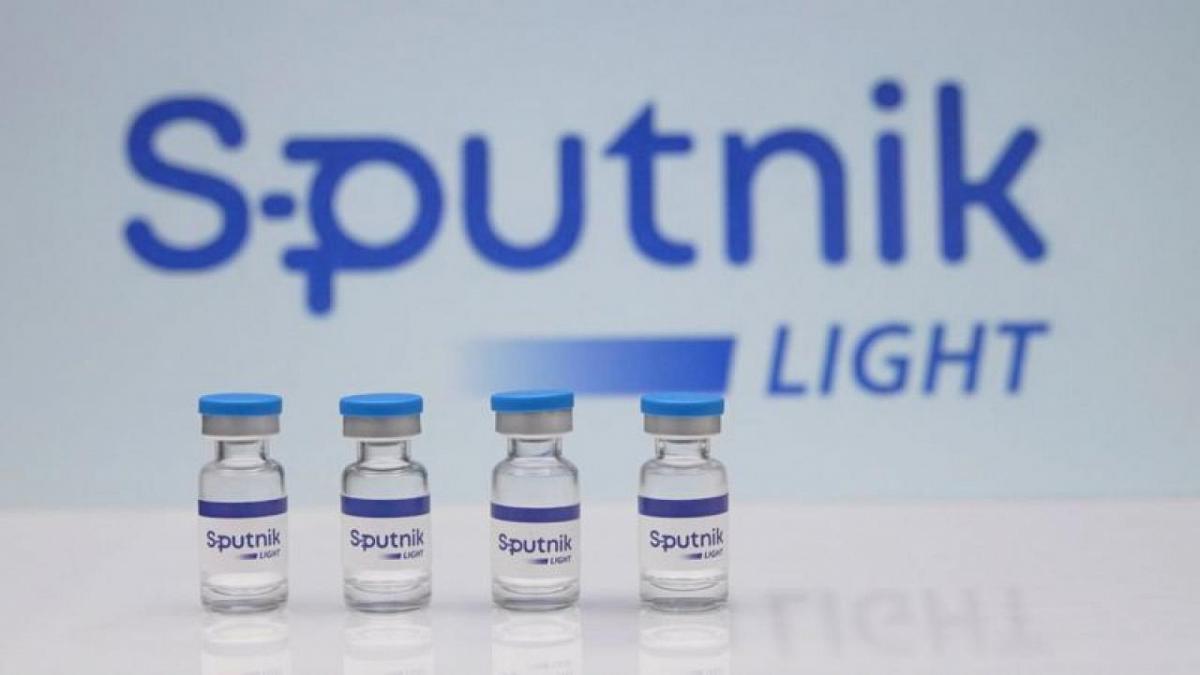 """La eficacia de la vacuna """"Sputnik Light""""(el primer componente de la vacuna """"Sputnik V"""") fue del 78,6-83,7% entre las personas mayores de Argentina"""
