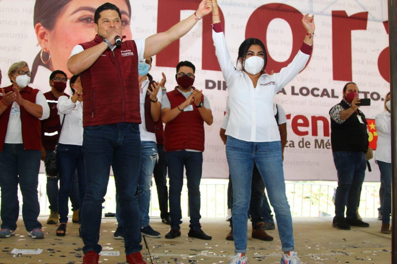 Nora Merino no descarta violencia y robo de urnas como en el 2018