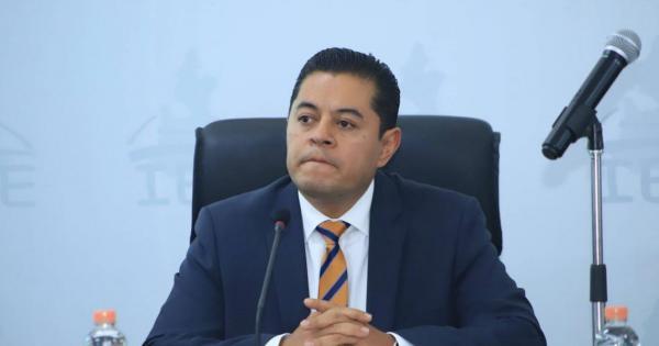 """""""Será el TEPJF quien resuelva el caso de la elección en Ahuehuetitla"""": INE"""