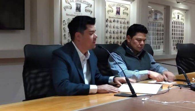 Natale Uranga será un aliado del Gobernador en la LXI Legislatura