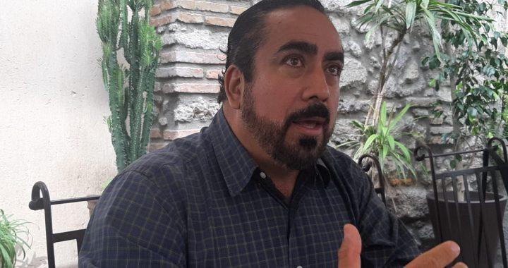 Ni se apunta ni se descarta Rafael Micalco para la dirigencia estatal del PAN