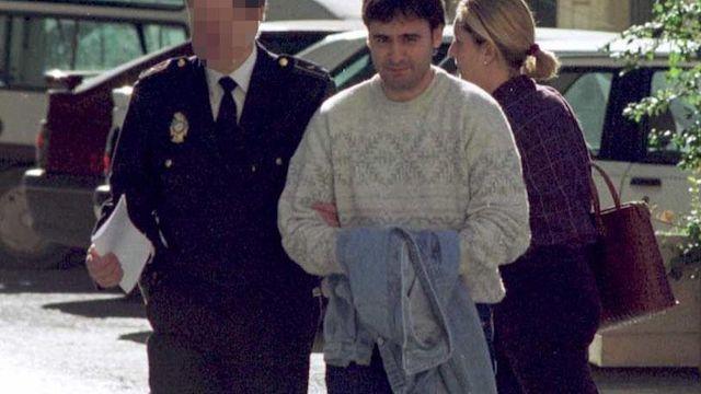 El asesino del círculo: Joaquín Ferrándiz (video)