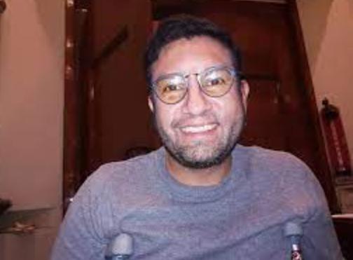 Eduardo Covián analiza regresar como regidor al ayuntamiento