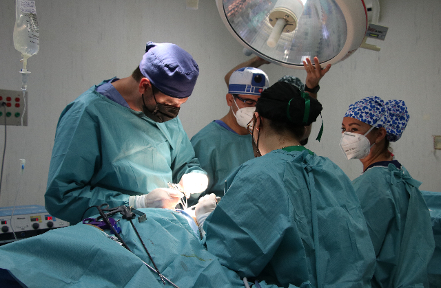 Continúa ISSSTEP regionalización de servicios médicos en la Sierra Norte