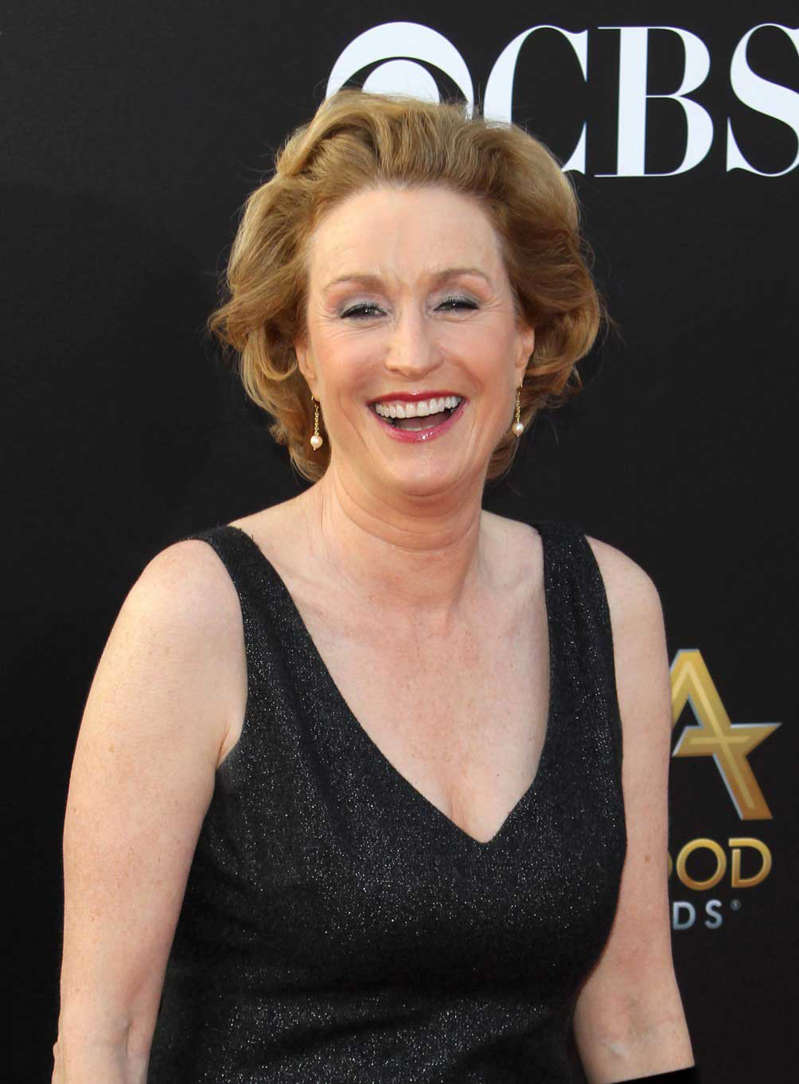 Famosa actriz en estado crítico tras haber sido atropellada en NYC