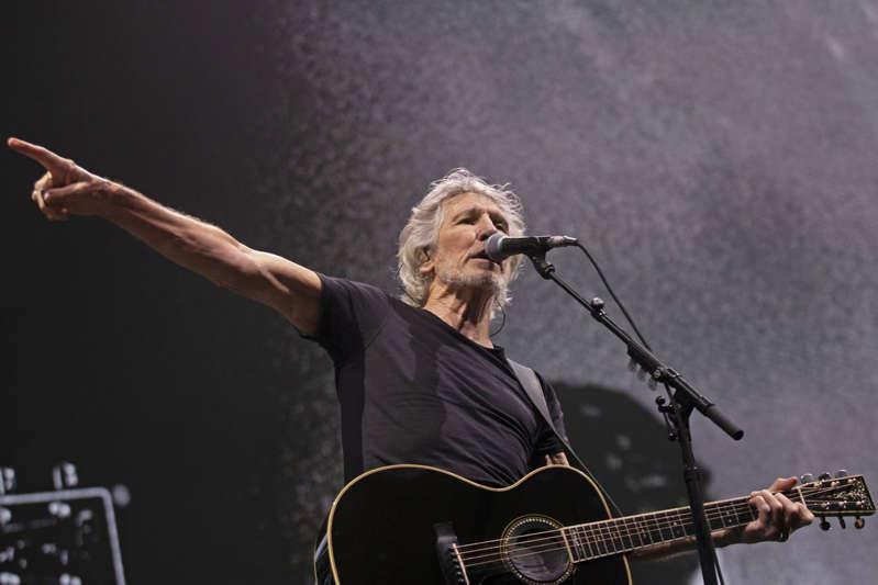 ¡No sólo una! Roger Waters regresa a México; anuncia dos fechas para 2022