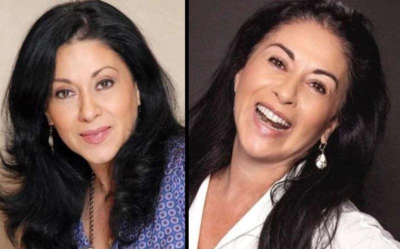 Hospitalizan a Carmen Delgado, actriz de Televisa y TV Azteca; piden donadores de sangre