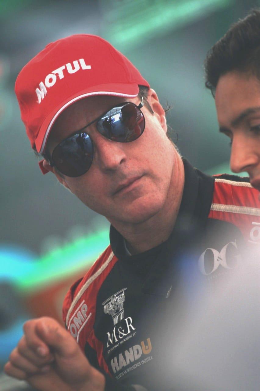Alessandros Racing regresa al podio en SLP
