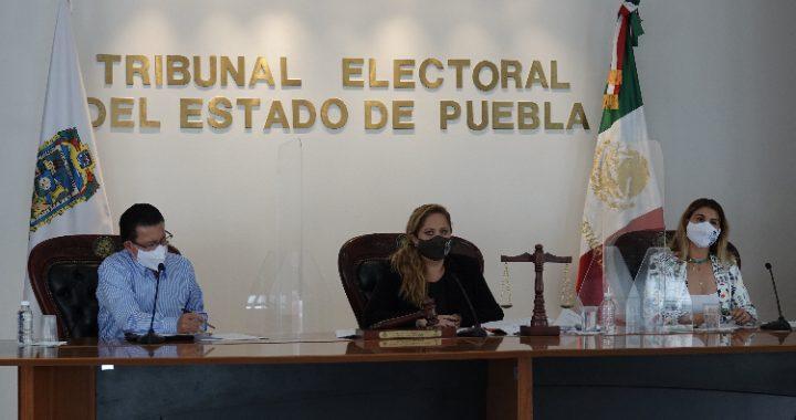 TEEP resuelve un juicio para la protección de los derechos políticos – electorales de la ciudadanía