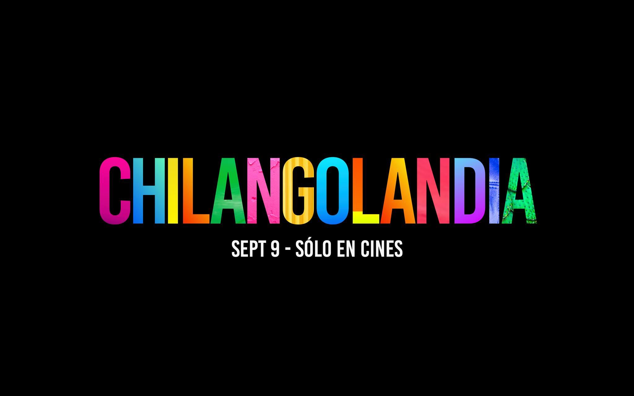 """Chilangolandia"", la ópera prima de Carlos Santos, se estrena a nivel nacional el 9 de septiembre"