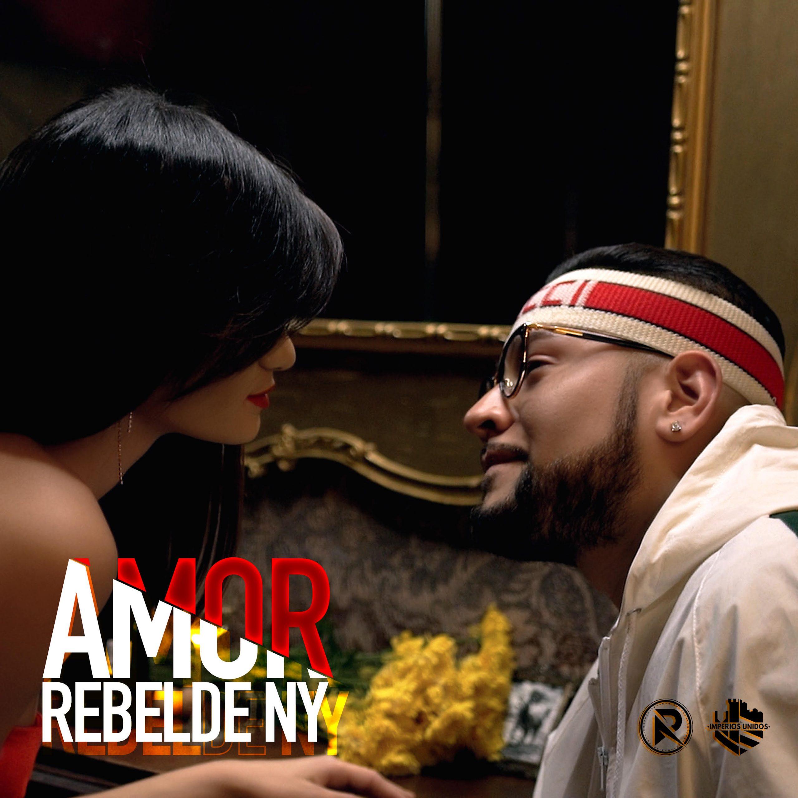 """Amor"": sencillo que promociona actualmente Rebelde NY"