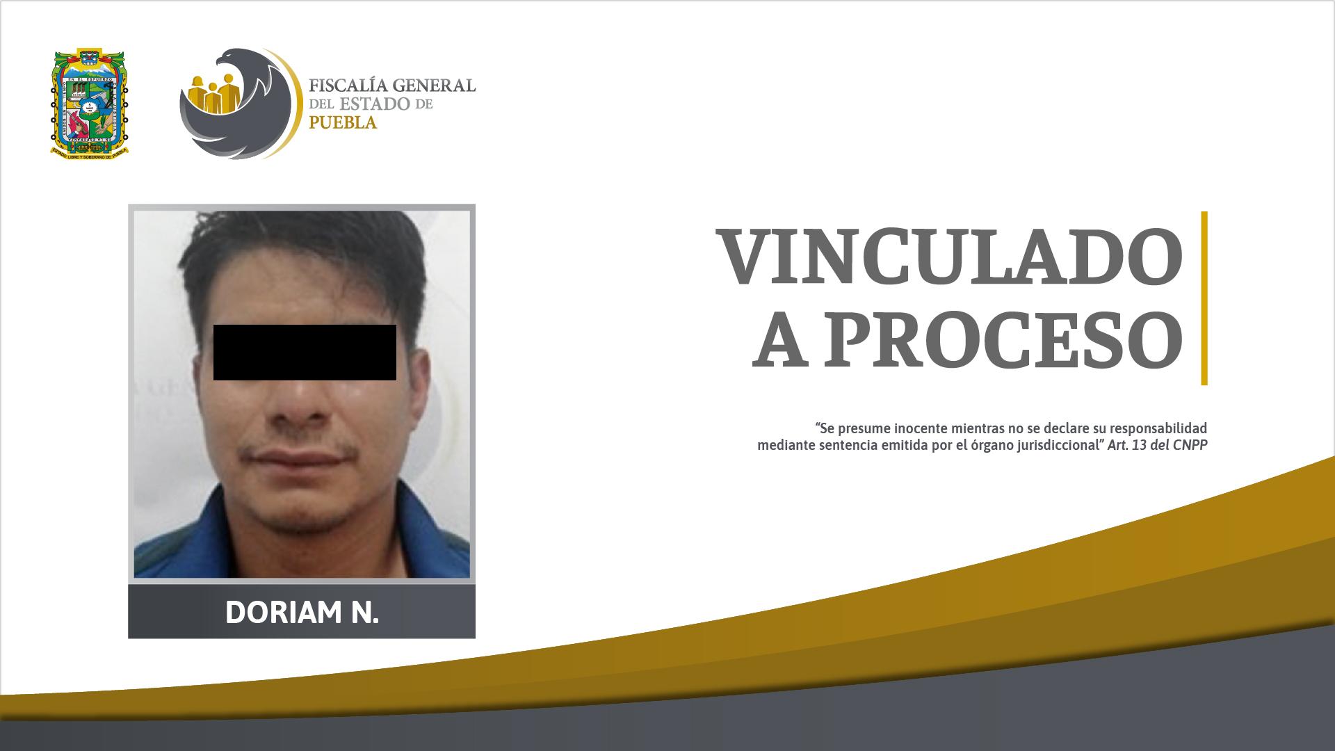 Prisión por tentativa de feminicidio en la colonia Ignacio Mariscal