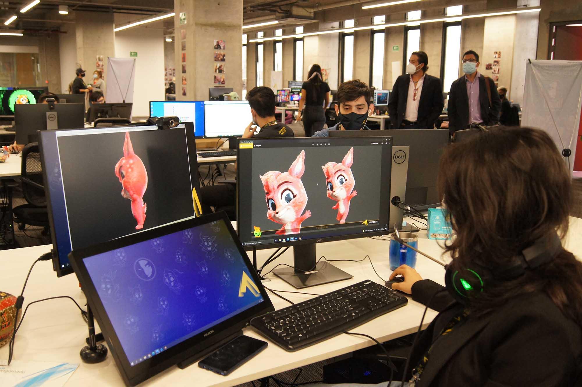 Destaca Embajador de Rumania  oportunidad en industria   de los videojuegos