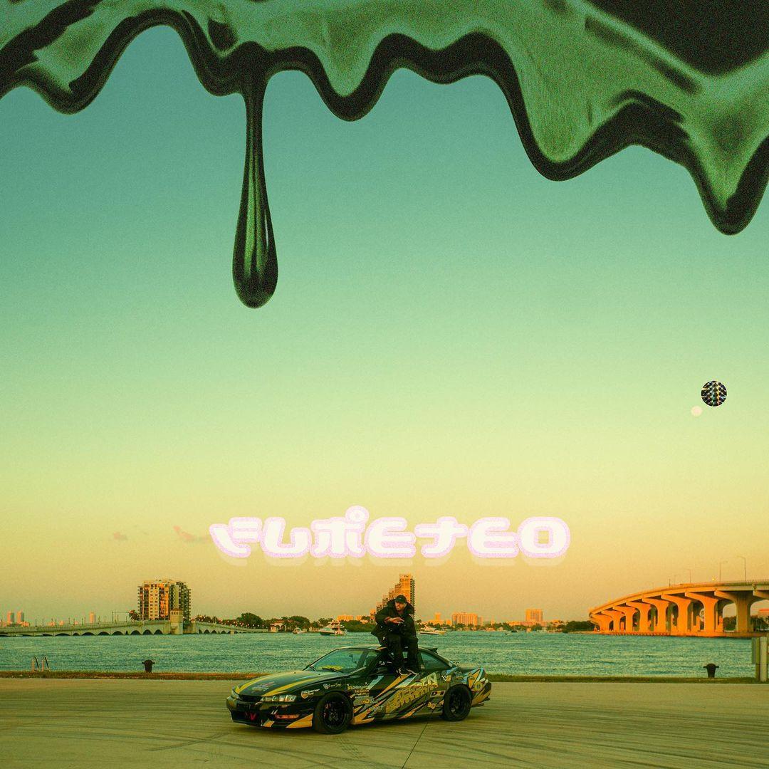 "Feid lanzó ""Fumeteo"", su nuevo sencillo"