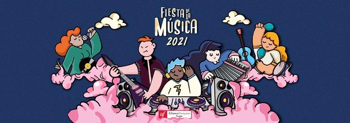 """Por segundo año consecutivo la """"Fiesta de la Música en Puebla"""" se realizará de manera virtual"""