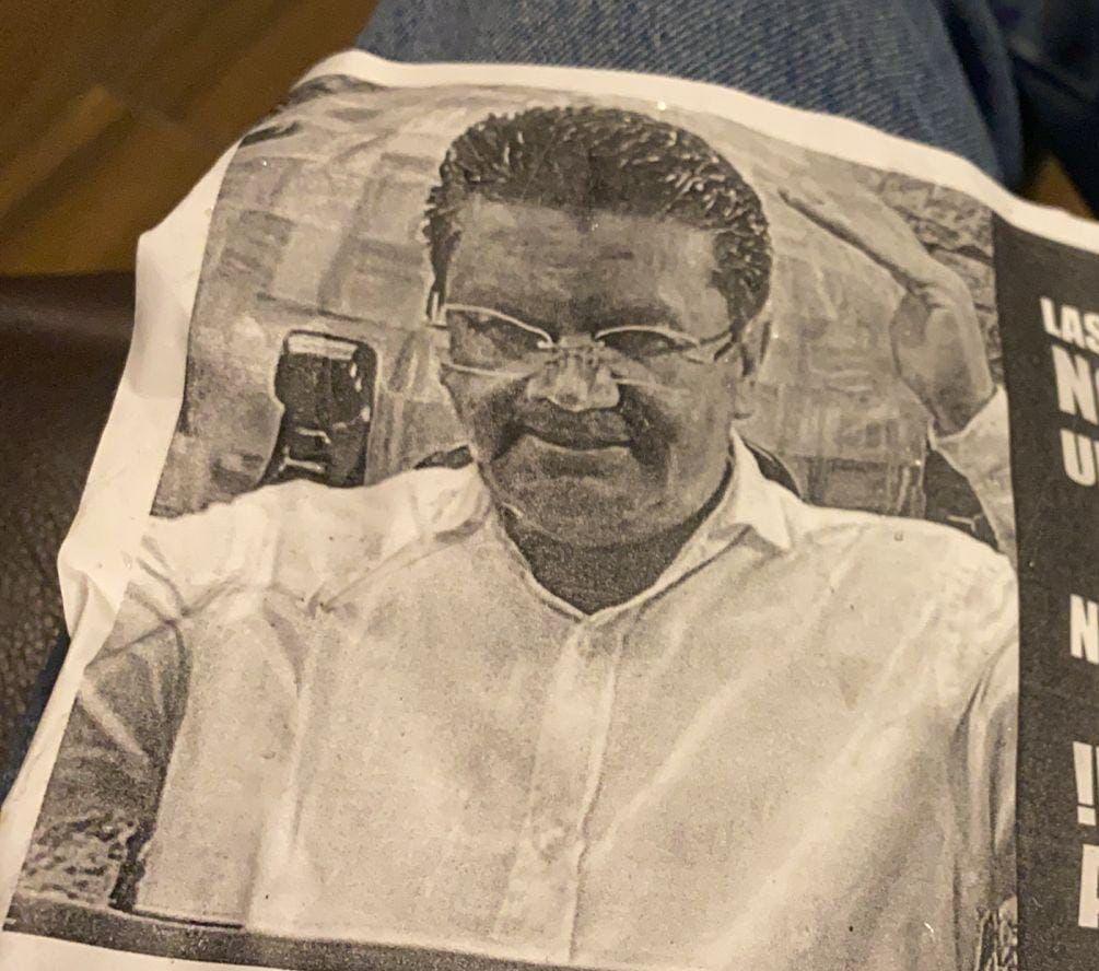 La apuesta del PAN en Cholula: despensas del DIF, basura en las calles y llamadas difamatorias